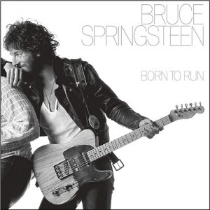 Bruce Springsteen_Born to Run