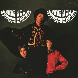 Jimi Hendrix_Are You Experienced