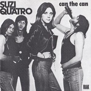 Suzi-Quatro